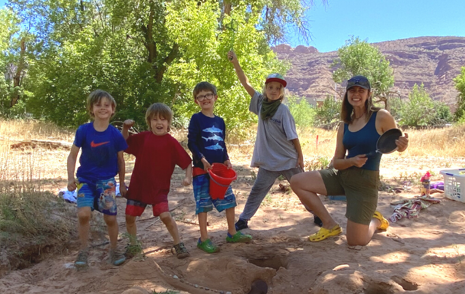 Youth Programs in Moab